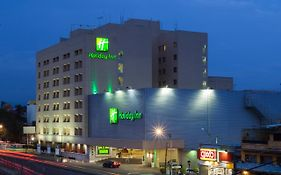 Hotel Holiday Inn Coyoacan