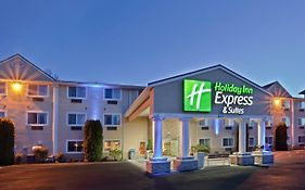 Holiday Inn Burlington Washington