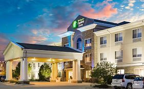 Holiday Inn Express Bellevue Nebraska