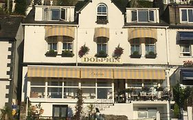 Dolphin Guest House Looe