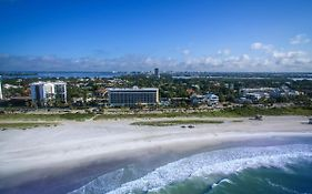 Holiday Inn Siesta Key Florida