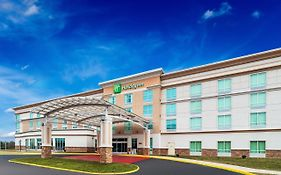 Holiday Inn Manassas Va