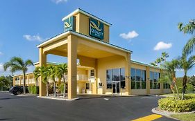 Quality Inn Bradenton North I-75  3* United States
