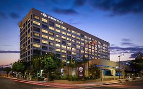 Crowne Plaza Los Angeles Harbor Hotel California