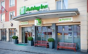 Holiday Inn Nürnberg City Centre Nuernberg