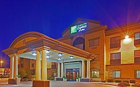 Holiday Inn Express Barstow Ca