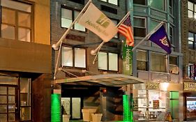 Holiday Inn Nassau Street