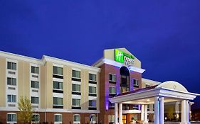 Holiday Inn Express in Niagara Falls Ny