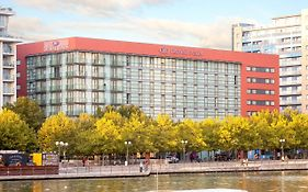 Crowne Plaza Docklands London