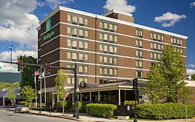 Holiday Inn Berkshires Massachusetts