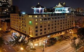 Holiday Inn Downtown Montreal