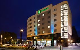 Holiday Inn Norwich Carrow Road