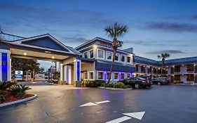 Best Western Central Inn Savannah Ga