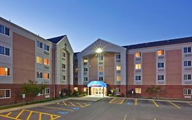Candlewood Suites Syracuse-Airport North Syracuse Ny
