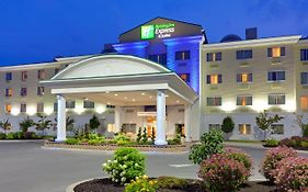 Watertown ny Holiday Inn
