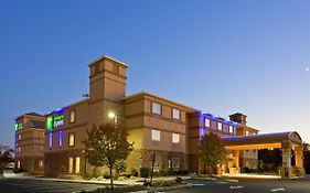 Holiday Inn Express Absecon Nj