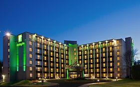 Holiday Inn Greenbelt Maryland