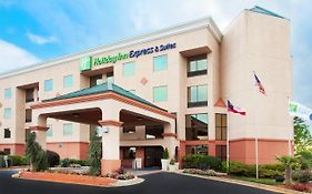 Holiday Inn Express Lawrenceville Georgia
