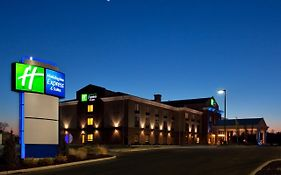 Holiday Inn Express Athens Oh