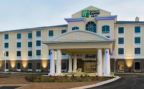 Holiday Inn Express Aiken Sc