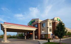 Holiday Inn Northville Mi