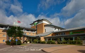 Holiday Inn Oxford, An Ihg Hotel