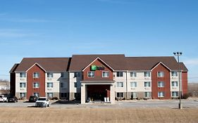 Holiday Inn Express Maryville Mo