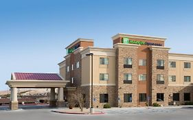 Holiday Inn Express Truth or Consequences Nm