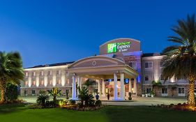 Holiday Inn Express New Iberia La