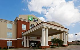 Holiday Inn Express Snyder Texas