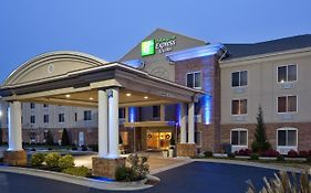 Holiday Inn Express High Point