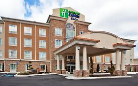 Holiday Inn Express Princeton Lakes Atlanta Ga