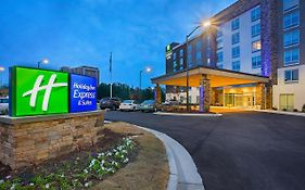 Holiday Inn Express Covington Ga
