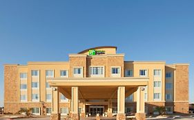 Holiday Inn Express in Buda Tx