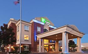 Holiday Inn Express Abilene Texas