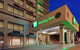 Holiday Inn Washington-central White House 3*