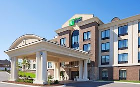 Holiday Inn Express Smyrna Tennessee