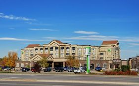 Holiday Inn Lethbridge Alberta