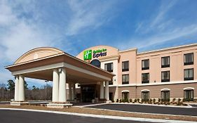 Holiday Inn Express Perry Fl