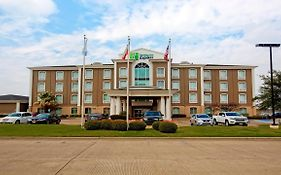 Holiday Inn Express Suites i-45 Corsicana