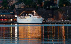 M/S Birger Jarl - Hotel & Hostel photos Exterior