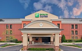 Holiday Inn Express & Suites Brentwood North-Nashville Area Brentwood, Tn