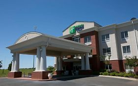Holiday Inn Express Brookhaven Ms