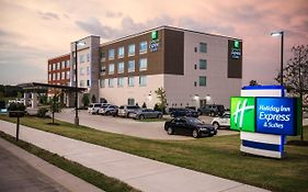 Holiday Inn Express & Suites Ruston, An Ihg Hotel photos Exterior