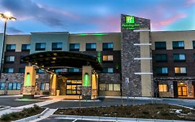 Holiday Inn And Suites Denver Tech Center