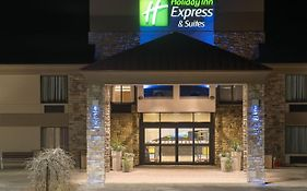 Holiday Express Hotel & Suites Cooperstown 2*