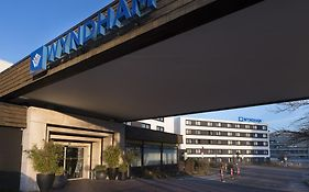 Wyndham Stuttgart Airport Messe photos Exterior