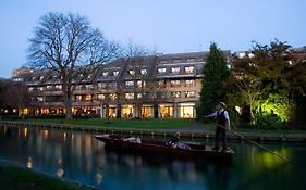 Doubletree Cambridge Uk