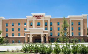 Hampton Inn Houston I-10 East, Tx