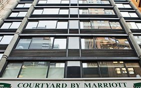 Courtyard Marriott 3 East 40th Street